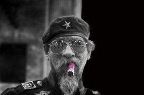 Portrait of Cuba: A Photographic Journey tour