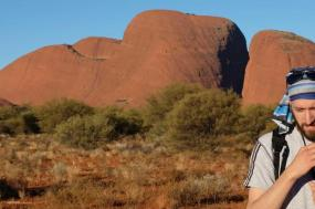 Red Centre Adventure ex Yulara (Original) tour