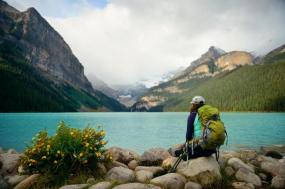 5-Day Canadian Rockies Tour with Glacier National Park from Vancouver/Seattle tour