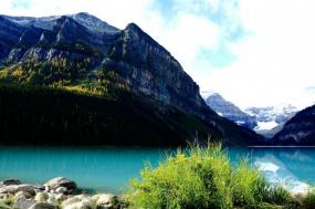 6-Day Canadian Rockies Summer Tour Package tour