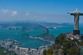 Cartagena to Rio tour