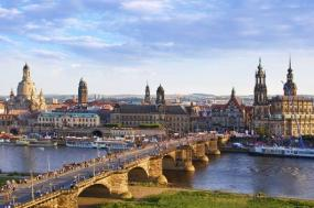 26-Day Ultimate Europe Tour from London tour