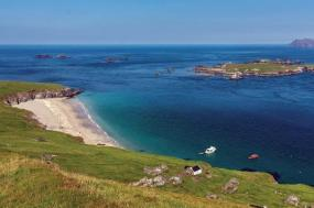 Cork Coast & Kerry Guided Walk tour