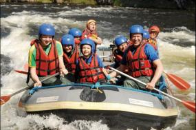 Finnish Summer Family Adventure tour