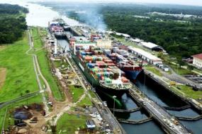 Panama Canal Centennial tour