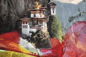 Kolkata to Kathmandu (via Bhutan) Overland