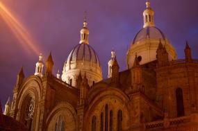 Highlands of Ecuador tour