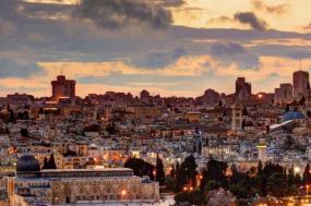 Journey Through Israel & the Palestinian Territories tour