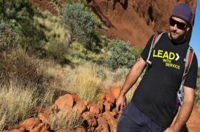 Australia North to South – Darwin to Adelaide tour