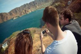 Cartagena to Quito on a Shoestring tour