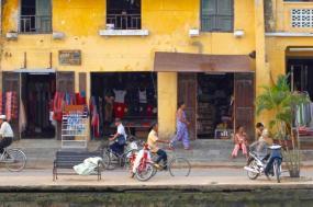 Cambodia & Vietnam In Depth tour