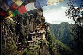 Bhutan Trekking - The Druk Path tour