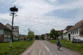 Self-Guided Cycling in Romania tour