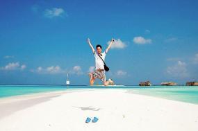 Maldives on a Shoestring tour