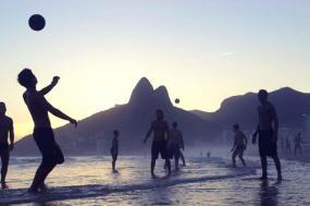 Rio to Boa Vista