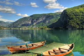 Scenic Scandinavia and its Fjords Summer 2018 tour