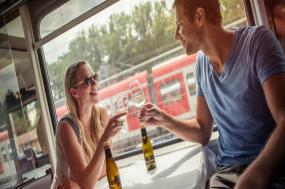Europe by Rail with the Glacier Express tour