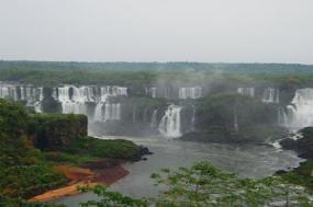South American Getaway with Amazon tour