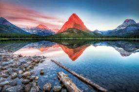 13-Day Yellowstone & Canadian Rockies Tour W/ Glacier NP From Seattle/Vancouver tour