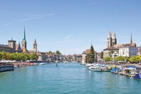 10 Day Classic Switzerland 2018 Itinerary tour