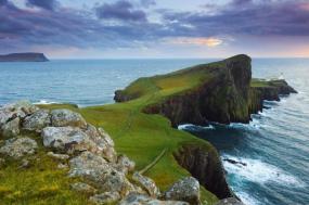 Scotlands Highlands Islands and Cities Summer 2018 tour