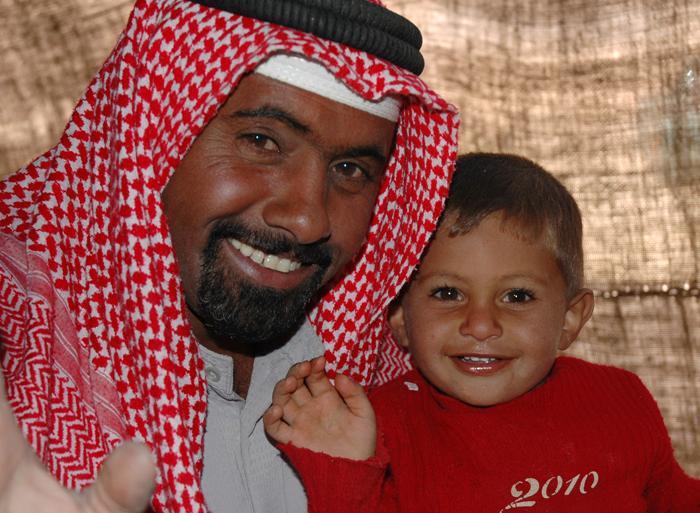 Amman Dead Sea Jordan Family Holiday Trip