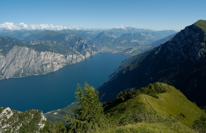 Bike Paths of Lake Garda - Sightseer Tour tour