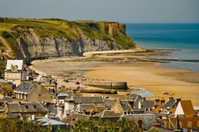 Paris, Normandy & Loire Valley tour