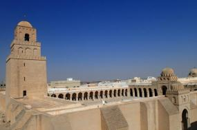 3 days/ 2 nights Sahara Tour - Star Wars Set - Tunisia tour