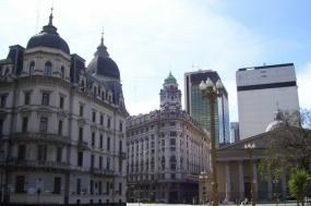Buenos Aires & Bahía Bustamante tour