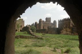 Ethiopia: The Island of Africa tour