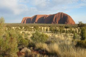 3 Day Uluru Adventure ex Yulara (Original) tour