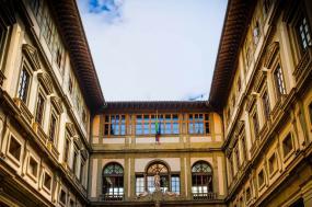 The Italy - Florence Untour tour