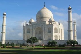 Essence of India tour