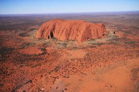 4 Day Red Centre Adventure tour