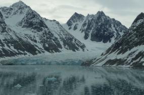 Around Spitsbergen - Kvitøya tour