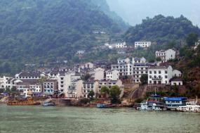 Three Gorges Highlights: Yichang to Chongqing tour