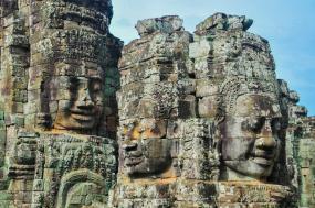 Laos & Cambodia Adventure Week tour