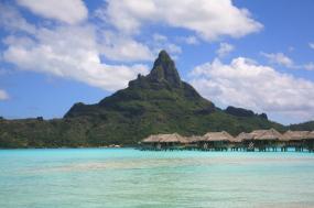 Tahiti & the Society Islands tour