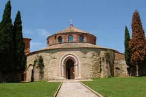 The Italy - Umbria Untour tour
