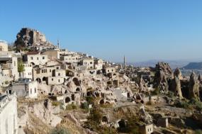 Biblical Ancient Wonders of Turkey tour