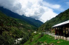 Bhutan Tours: Spring Festivals, Families And Nature tour