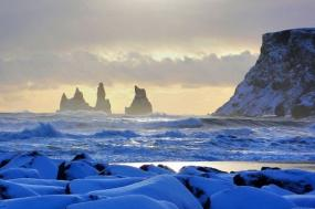 Walking and Hiking in South Iceland: The Drama of Nature tour