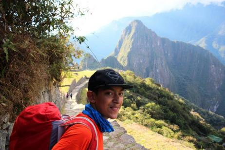 Inca & Amazon Family Adventure tour