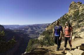 5-Day Grand Canyon National Park Hiking & Camping Trip