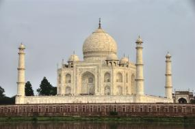 First timers Golden Triangle Tour