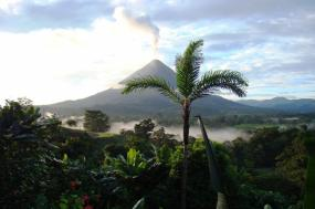 7 Day Classic Costa Rica tour