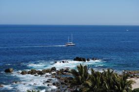 Cabo San Lucas Escape