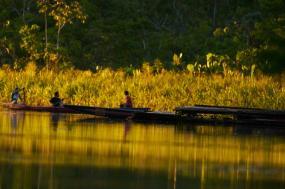 Wild Ecuador: Wildlife and Culture from Galapagos to the Amazon tour