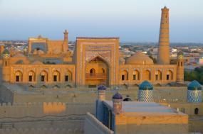 Samarkand & Silk Road Cities - With Khiva, Bukhara, Tashkent & Shakhrisabz tour